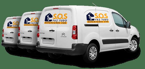 SOS Faz Tudo Reparações 24h